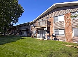 The Fairways Apartments - Fitchburg