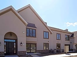 Legacy Apartments - Lewiston