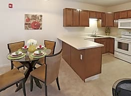 Transit Pointe Senior Apartments - East Amherst