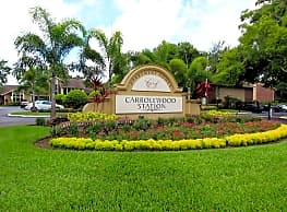 Carrollwood Station Apartments - Tampa