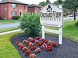 Orchard View Apartments Morrisville Pa