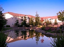 Village Terrace Apartments - Merced
