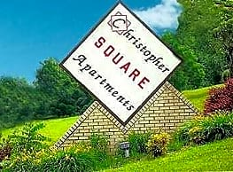 Christopher Square Apartments - Radcliff
