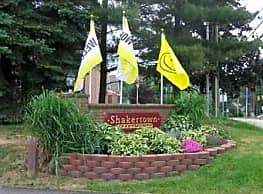 Shakertown Apartments - Canton, OH 44718