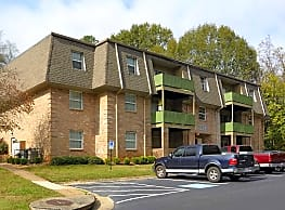 Valley Place Apartments Decatur Ga