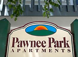 Pawnee Park Apartments - Wichita