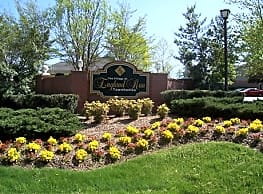 The Village at England Run Townhomes - Fredericksburg