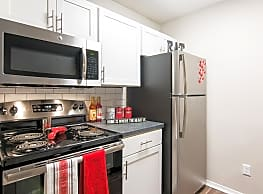 Indian Trail Apartments - Norcross