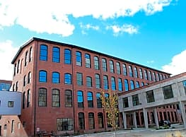 US Rubber Lofts - Providence