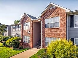 Riverstone Apartment Homes - Rock Hill