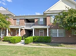 Greenlaw Place - Memphis