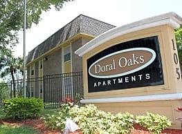 Doral Oaks - Temple Terrace