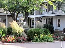 Promenade des Jardins Apartments - Wichita