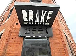 The Brake House Lofts - Pittsburgh
