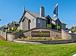 The Harrison - Lakewood