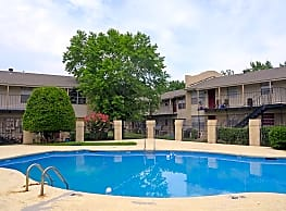 Timberline Apartments - Fort Smith