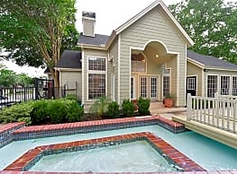 Applewood Village Townhomes - Houston