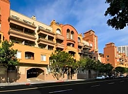 Harborview Apartment Homes - San Diego