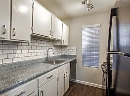 Asher Apartment Homes - Fort Worth