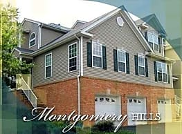 Montgomery Hills - Active Adult Rental Community 55+ - Princeton