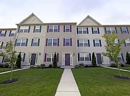 Indigo Pointe Townhomes - Red Lion