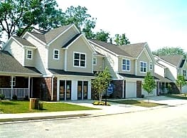 Mansfield Village Townhomes - Indianapolis