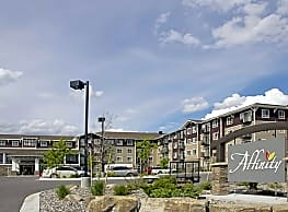 Affinity at Billings Senior Community - Billings