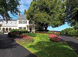 Residences At The Manor - Frederick