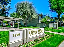 Olive West - Sunnyvale