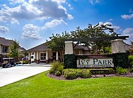 Ivy Park Apartment Homes - Baton Rouge