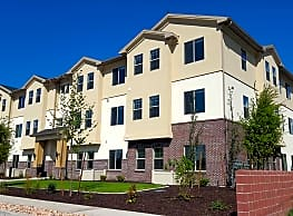 Villas at Fern Circle- Senior Living 55+ - Midvale