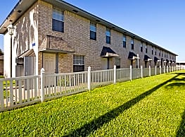 Danubia Apartments - McAllen