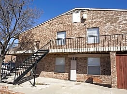 Stratford Place Apartments - Lubbock