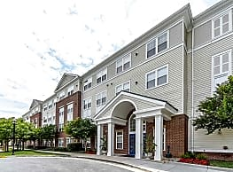 St. Paul Senior Living Apartments - Capitol Heights