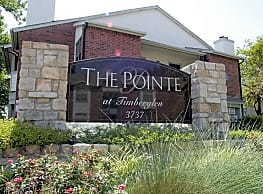 The Pointe At Timberglen Apartments