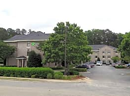 Furnished Studio - Raleigh - Cary - Regency Parkway North - Cary