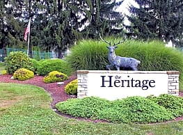 The Heritage At White Pond - Akron