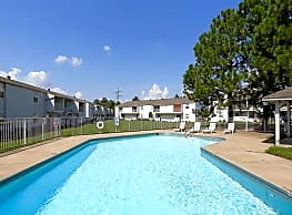 Southpoint Apartments - Fort Smith