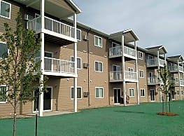 Dakota View Apartments - Gwinner