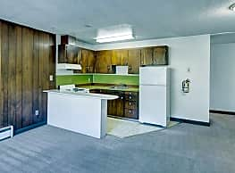 Country Lane Apartments - Anchorage