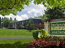 Breckenridge Apartments - Fairborn