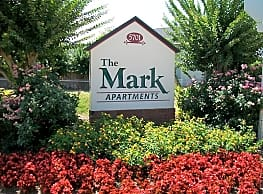 The Mark Apartments - Montgomery