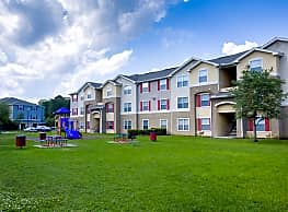 Camri Green Apartments - Jacksonville