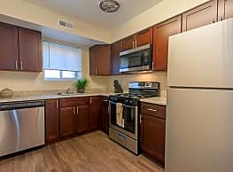 Milbrook Park Apartments - Pikesville