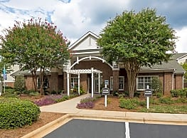 The Grayson Apartment Homes - Charlotte