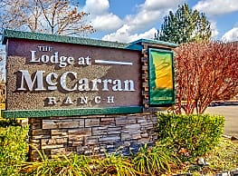 The Lodge At McCarran Ranch - Reno