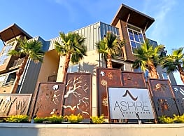 Aspire Apartments - Tracy