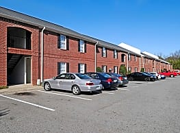 Avenue Apartments - Cartersville