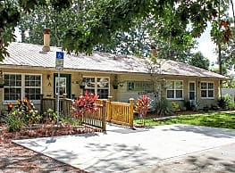Pine Forest Homes - Gainesville