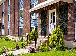 Tamarack Apartments - West Haven